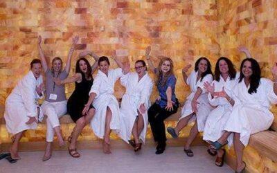 """FSA 'Miami Spa Life"""" Event"""