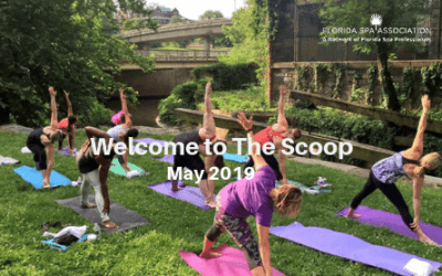 May 2019 The Scoop
