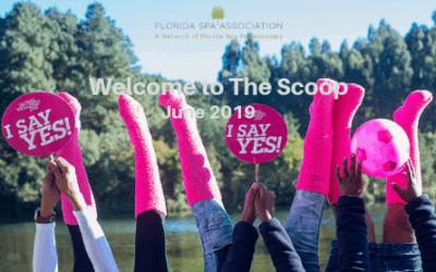 June 2019 The Scoop