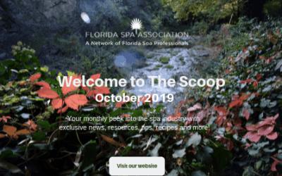 October 2019 The Scoop