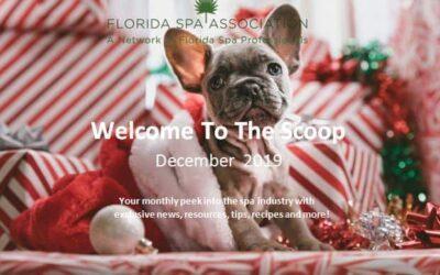 December 2019 The Scoop