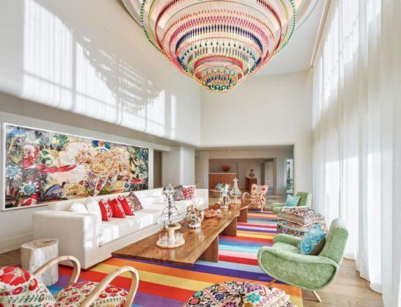 Faena Event Miami Beach  – September 19, 2019