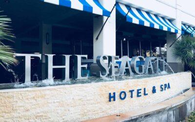 The Source at the Seagate Hotel – May 8, 2018