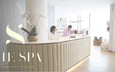FSA Pop-Up Spa event at The Spa at Auberge Beach  – July 25, 2019