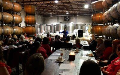 "FSA ""Love, Spa & Wine"" Event Orlando – February 2018"