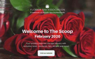 February 2020 The Scoop