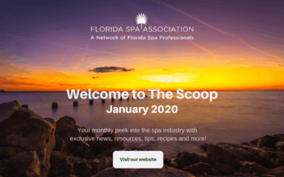 January 2020 The Scoop