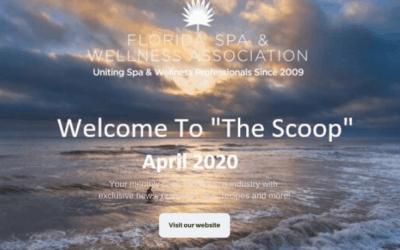 April 2020 The Scoop