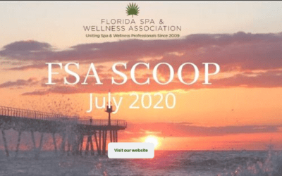 July 2020 The Scoop