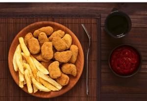 CORONAVIRUS DIETS: WHAT'S BEHIND THE URGE TO EAT LIKE KIDS?