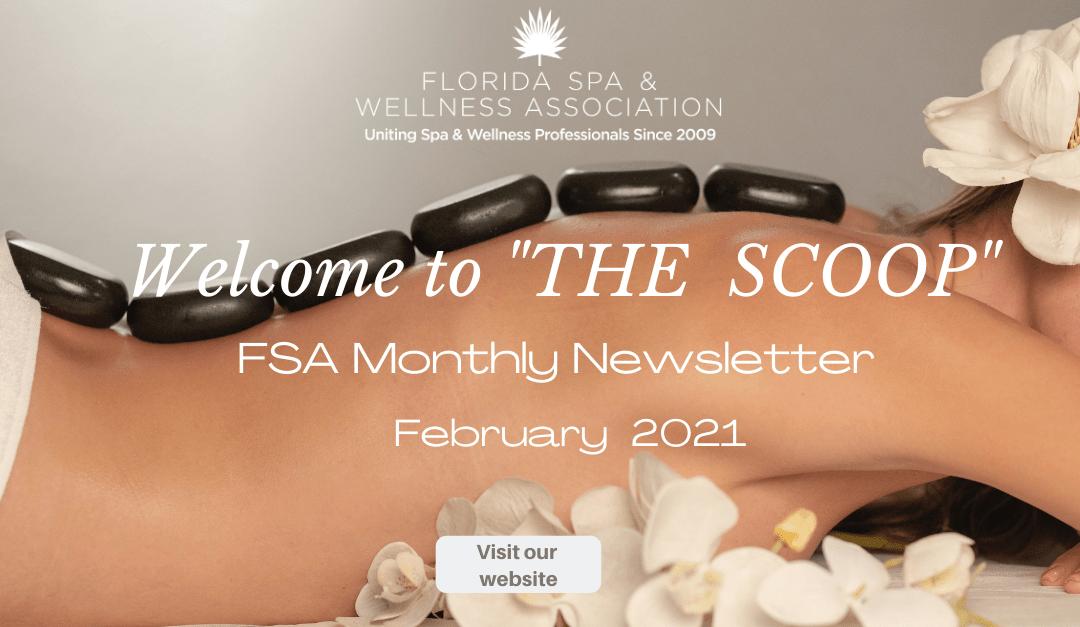 February 2021 The Scoop