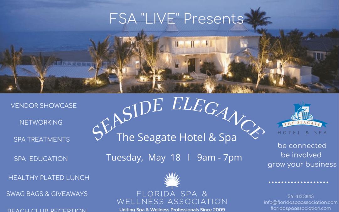Seaside Elegance