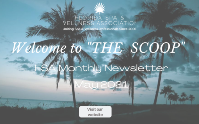 May 2021 – The Scoop