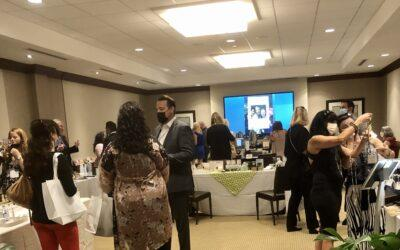 """The FSA """"Seaside Elegance"""" Event at The Seagate Hotel & Spa – May 18, 2021"""