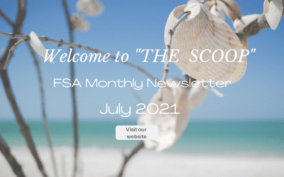 July 2021 – The Scoop