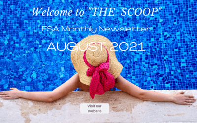 August 2021 – The Scoop